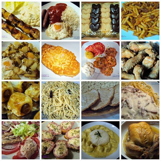 Especial recetas b sicas estudiantes y principiantes for Utiles de cocina baratos