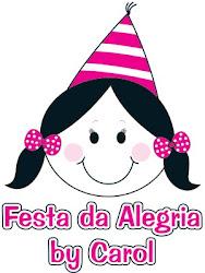 Festa da Alegria Decoração Infantil