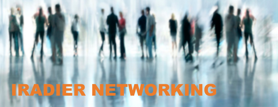 Iradier Networking