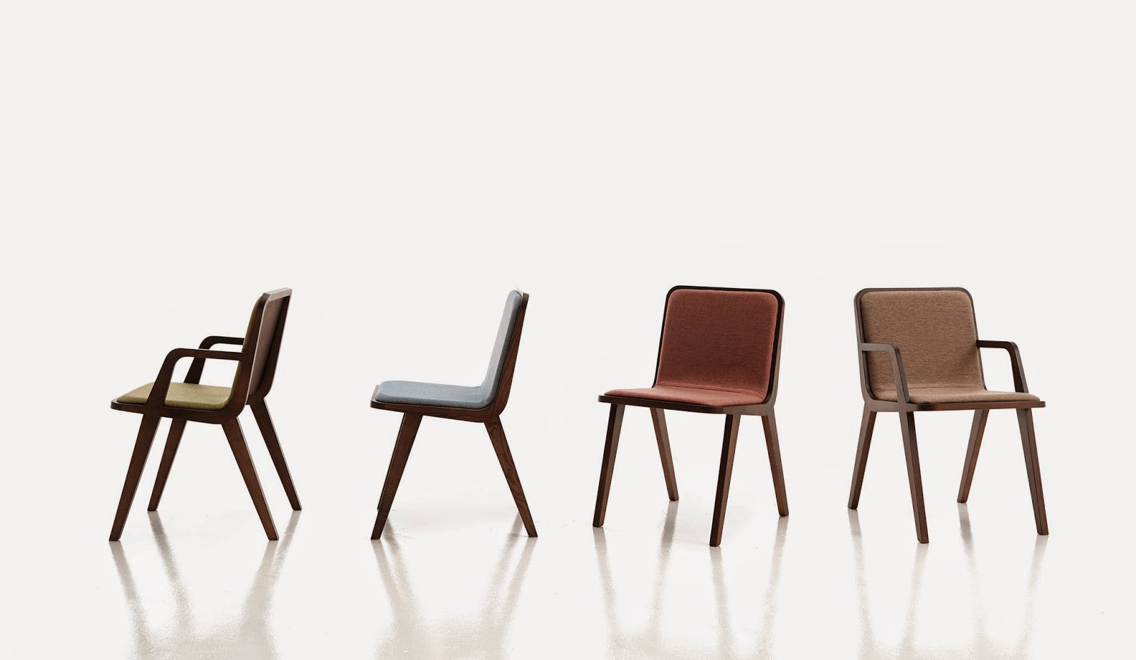 Sergio cordero sillas y sillones nordic - Sillas y sillones ...
