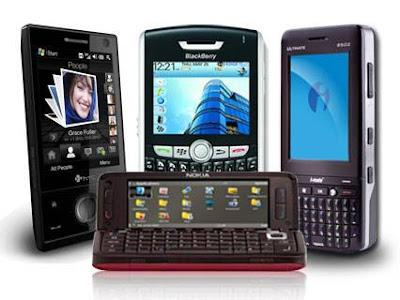 The Fast Smartphone Dominance