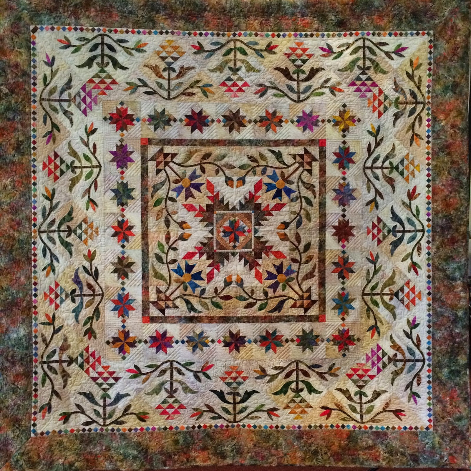 Butterfly Threads: February 2015 : east cobb quilt guild - Adamdwight.com