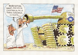 Política extranjera