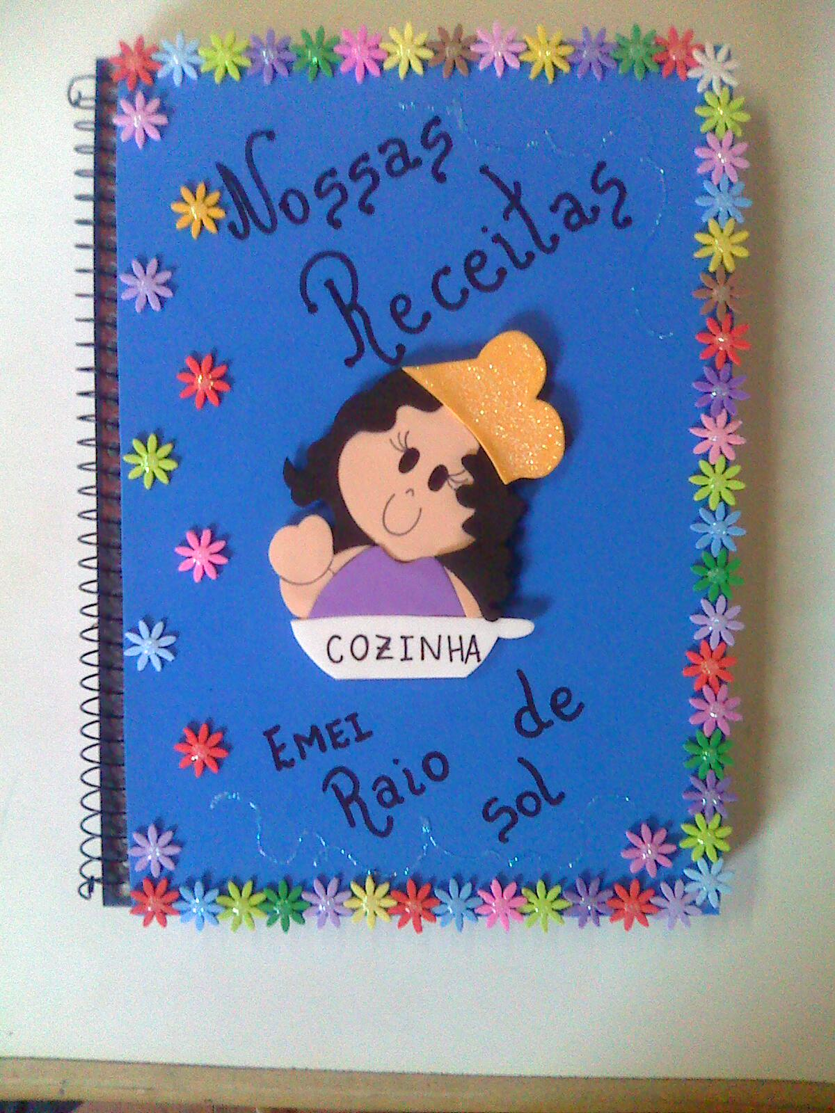 Ministerio Gospel Infantil: Lembrancinhas para as M?es