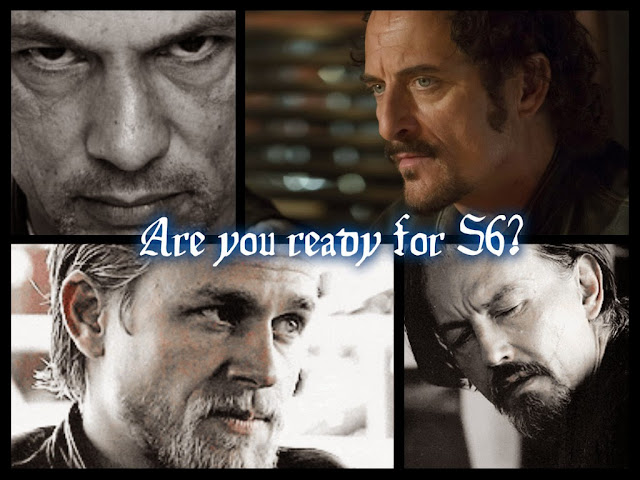 Are you ready for S6?