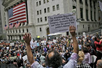 Livestream TV of antibanks protests around the world, World Revolution Antibanks, Banks
