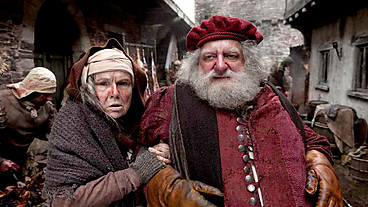 BBC Shakespeare Henry IV Play