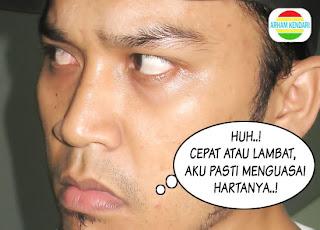 Adegan khas di negara Indonesia
