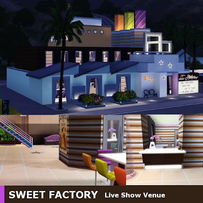 Sweet Factory 3
