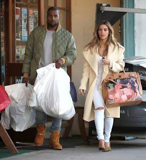 kim kardashian handpainted handbag | hand painted handbag