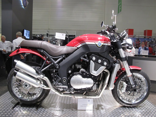 2014 Horex VR6 Classic   Horex VR6 Classic 2014   Horex VR6 Classic Specs   2014 Horex VR6 Classic price   Horex VR6 Classic Features