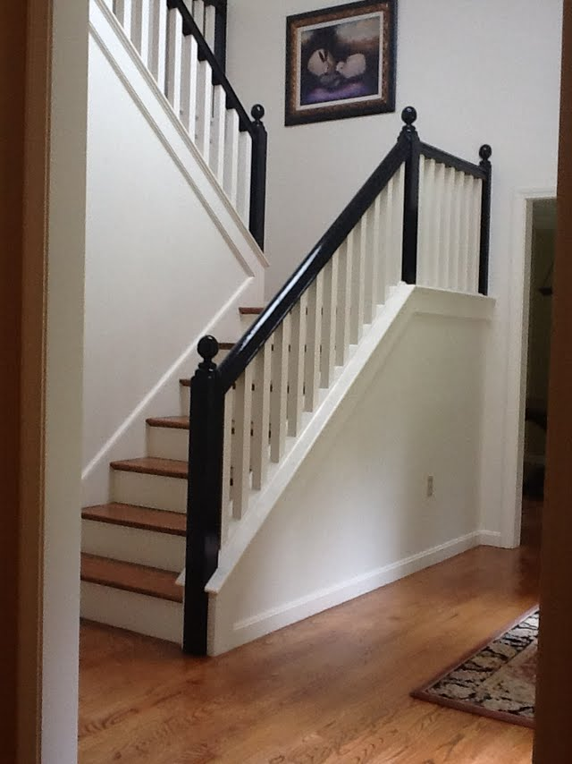 Best 1000 Images About Stair Railing On Pinterest 400 x 300