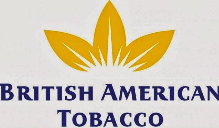 Perusahaan Rokok