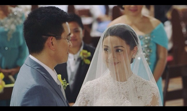 Yap+Jodi+Sta.+maria+Ser+Chief+Sir+Chief+Maya+Richard+and+Maya+Wedding