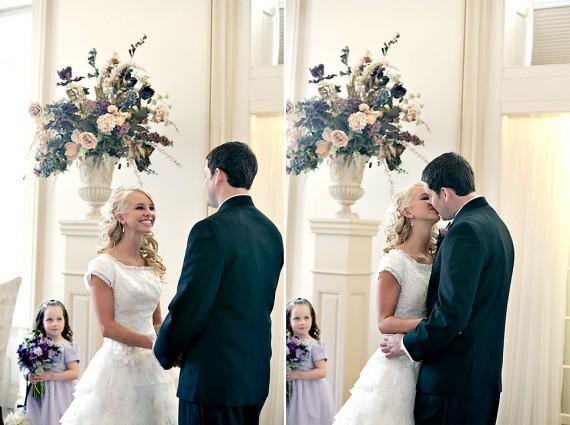 Image gallery mormon sealing ceremony for Mormon temple wedding dresses