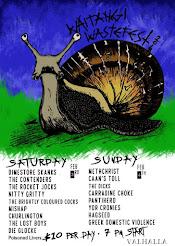 Waitangi Waste Fest 2018