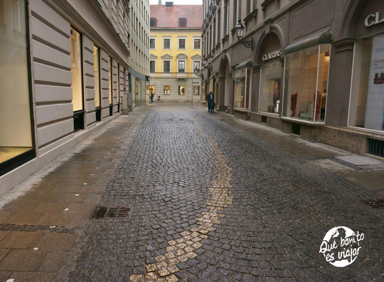 visita-Munich-nazi