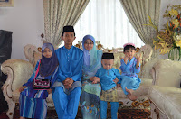 AIDILFITRI 2011