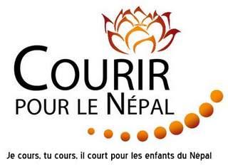 COURIR POUR LE NEPAL 2013