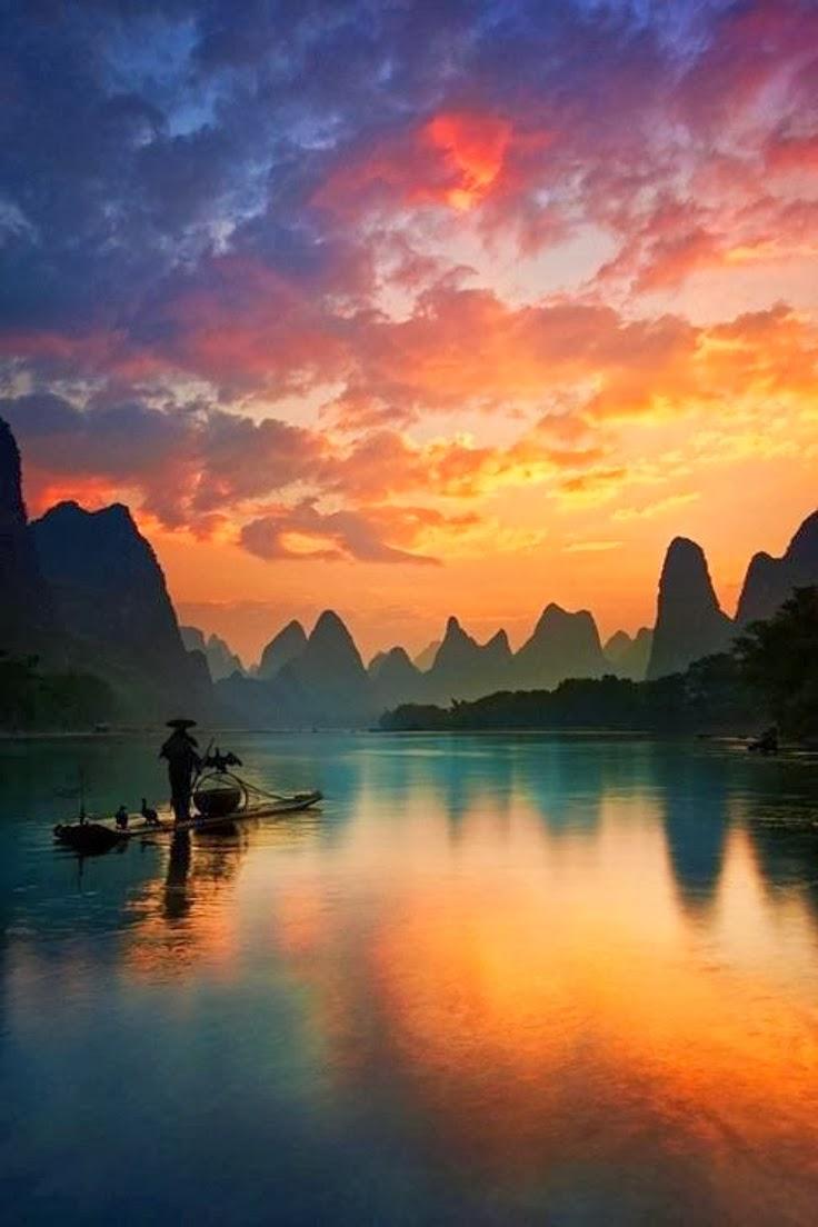 West Lake, Hangzhou, Zhejiang