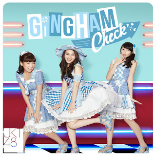 JKT48 - Gingham Check on iTunes