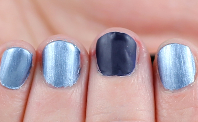 Revlon Nail Art Sun Candy Shiny Matte With Swatches Beauty