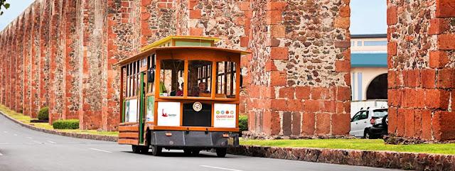 Visita Centro Histórico Querétaro