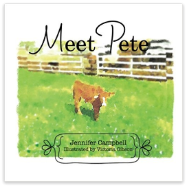 Meet Pete    The Children's Book