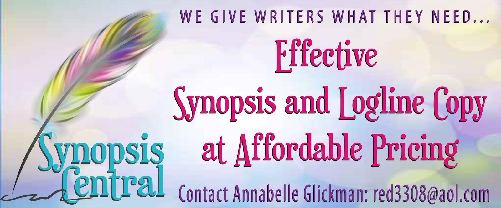 Every writer needs one!
