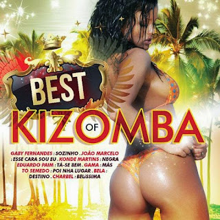Baixar CD Best of Kizomba (2014) Download