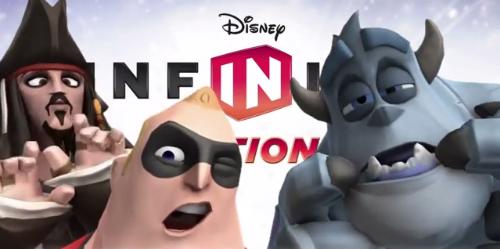 Disney Infinity Action! v1.0.6 APK MOD