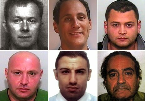 UK Fugitives