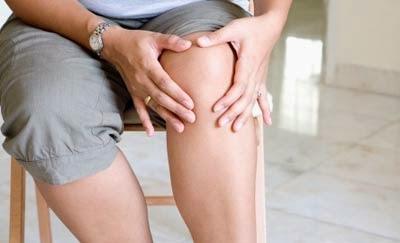 Cara Mengatasi Lutut Bengkak Karena Cedera