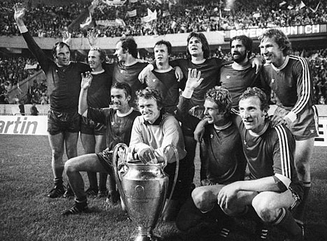 Bayern 1975