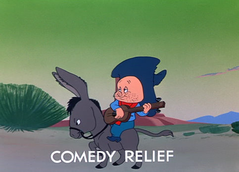 also starring porky pig - Porky Pig Blue Christmas Wikipedia