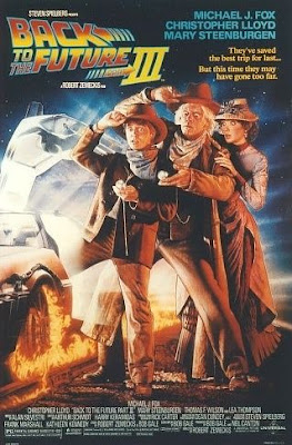 Watch Back to the Future Part III (1990) Hollywood Movie Online | Back to the Future Part III (1990) Hollywood Movie Poster