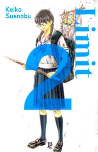 Checklist Shoujo/Josei - Agosto de 2015 - Limit #2