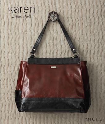 Miche Karen Shell for Prima Bag