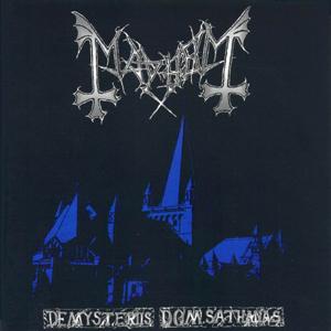 Meilleurs groupes de Black Metal français
