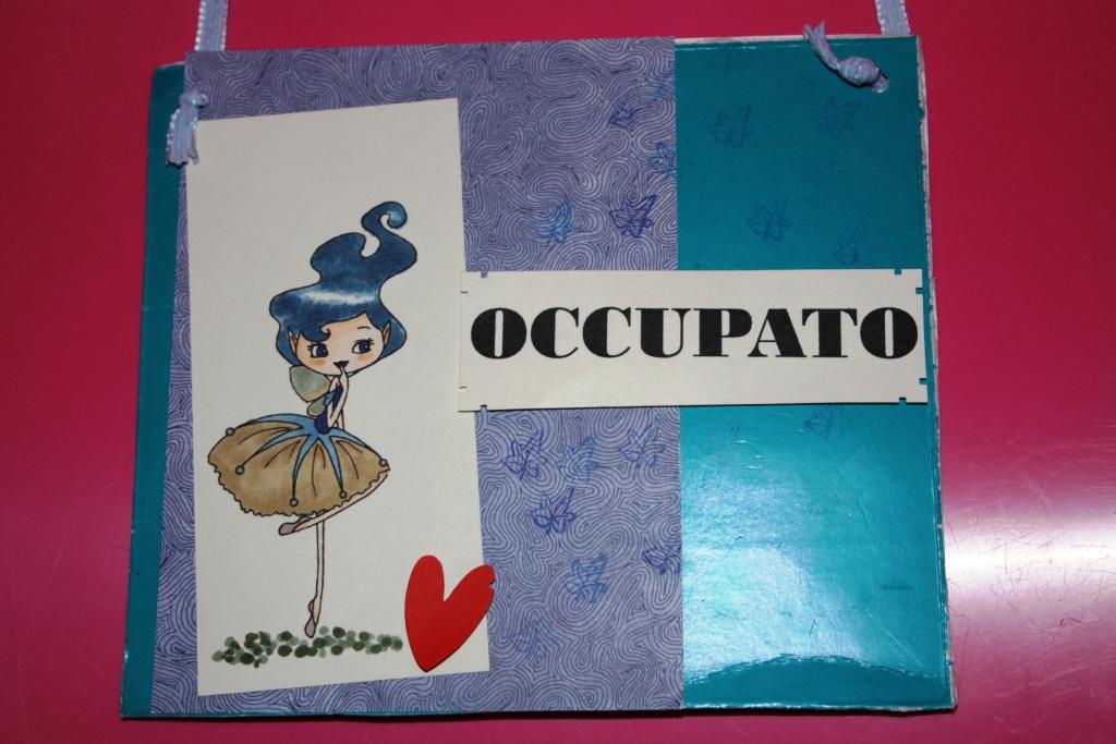 Cartello Per Bagno Occupato ~ duylinh for