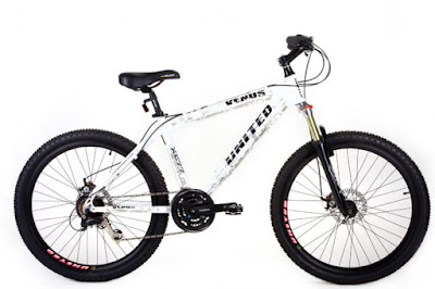 Harga Sepeda Gunung Murah Terbaik