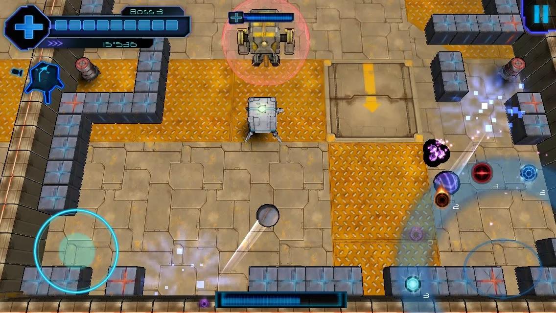 Descargar TITAN - Escape the Tower Premium v2 .apk