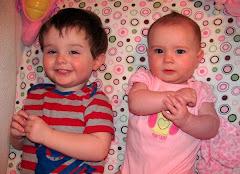 Gavin & Savannah