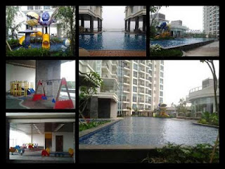 Sewa Apartemen Ancol Mansion Jakarta Utara