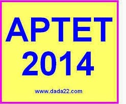aptet.cgg.gov.in APTET Results 2014 Teachers Eligibility Test Result September-2013