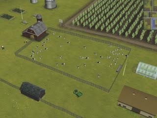 John Deere American Farmer Game