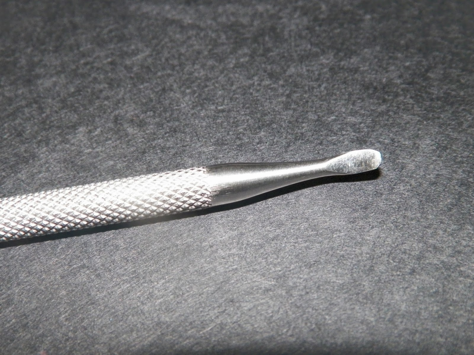 mygreatfinds: Majestic Bombay Stainless Steel Cuticle Pusher and ...