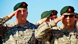 Comando de Fuerzas Especiales de EEUU actúa en más de 100 países sigilosamente