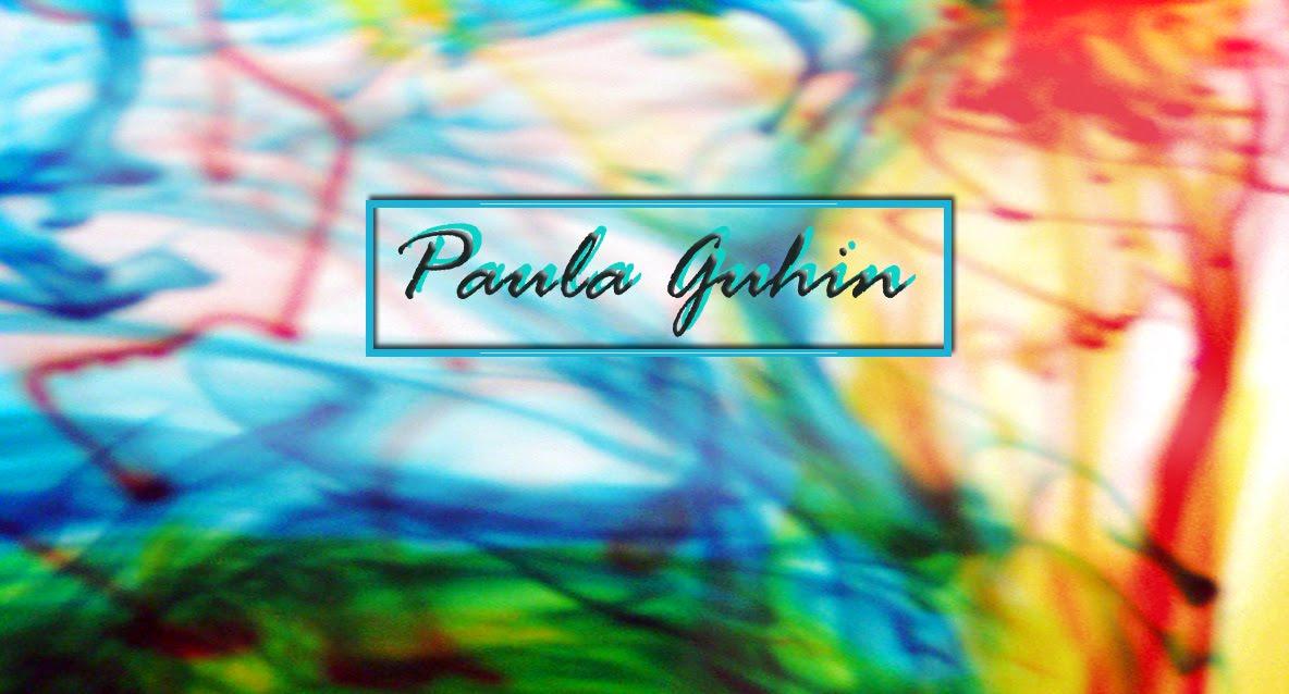 Paula Guhin, MixedMediaManic