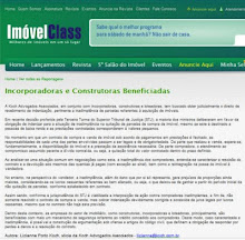 Incorporadoras e Construtoras Beneficiadas